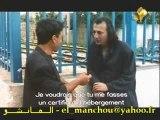 tunisie tunis tunisien Dialogue Avec Un Immigre