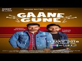 Gaane Gune (Teaser) | Simma Ghuman | Taran Sidhu| Latest Punjabi Songs 2018 | New Punjabi Songs 2018