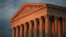 U.S. Supreme Court Rejects Petitions On Execution