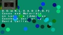 D.O.W.N.L.O.A.D [P.D.F] Cases and Materials on Land Use (American Casebook Series) by David Callies