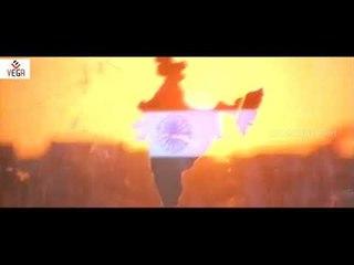Shanthi Kranthi Telugu Movie Songs | Swathanthra Bharathama Video Song |  Nagarjuna, Khushboo | Vega