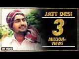 New Punjabi Songs 2013 | Jatt Desi | Ravinder Grewal | Latest New Punjabi Songs 2013 | FULL HD