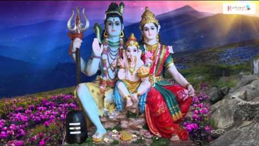 Lord Shiva Sanskrit Devotional    Shiva Panchakshara