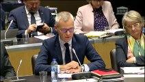 Commission des affaires économiques et commission du développement durable : Présentation du rapport de la mission d'information commune sur le foncier agricole  - Mardi 4 décembre 2018