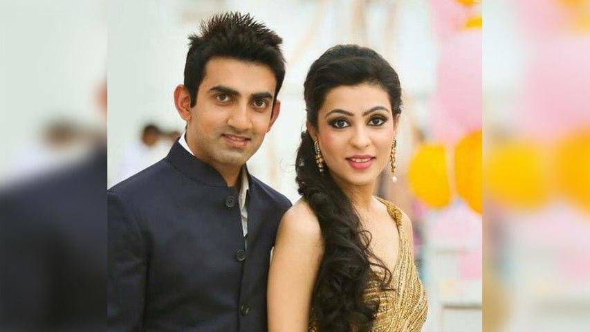 Gautam Gambhir Love Story: Gautam & wife Natasha Jain share this celestial bond | Boldsky