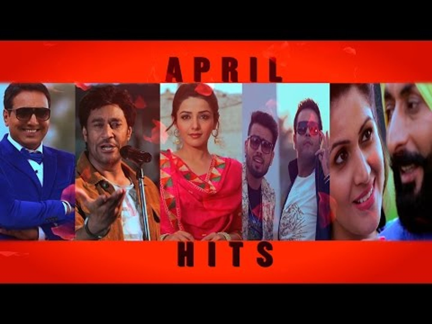 Non Stop Hits of April 2015 | Video Jukebox | New Punjabi Songs 2015 | Latest Punjabi Hits 2015