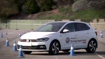 Volkswagen lanza una campaña con Luis Moya sobre el uso del movil