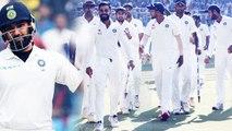 India vs Australia 1st Test : India's predicted XI , Rohit Sharma or  Vihari ?   वनइंडिया हिंदी