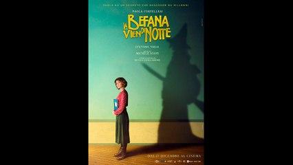 La Befana vien di notte (2018) ITA Streaming