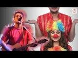 Anupam Roy II Live Performance II Posto Music Launch II Nandita Ray and Shiboproshad Mukherjee