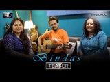BINDAS TEASER || NEW BENGALI SONG ||  SAMRAT BOSE ||