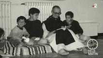 Sans frontière – La béatification des moines de Tibhirine