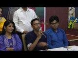 Music Director's Interview II Music Launch II Proyas II New Bengali Movie II 2017    Nonstop Binodon