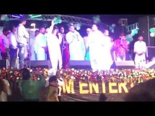 Dera Bakarpur Mela 29 may 2017   Surinder Sai JI, Ladi Sai ji, Murad Shah ji  Durga Rangila