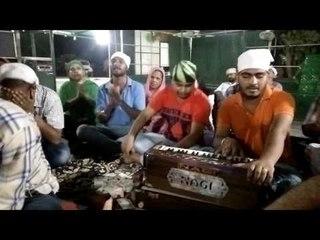 Kwaal Part 1 at Dera Bakarpur   Jai Surinder bhagat ji