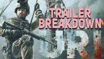 URI   Trailer Breakdown   Vicky Kaushal, Yami Gautam, Paresh Rawal  