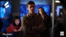 The Flash - S 5 Epi 8 - What's Past Is Prologue - video