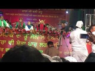 Jyoti Nooran new live 2016 Part 4   Pind Bakarpur  Dist Mohali