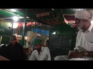 Mehfil Idu Shreef at Dera bakarpur   Jai Surinder Bhagat ji