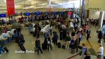 Delta Airlines führt Gesichtserkennung an US-Flughafen ein