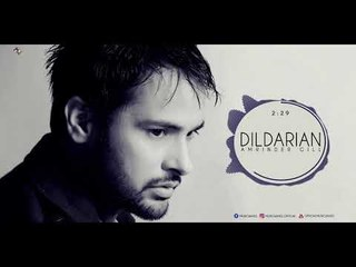Amrinder Gill I Dildarian Lyricial Video I Music Waves 2018