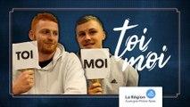 Toi Moi : Killian Geraci et Antonin Berruyer