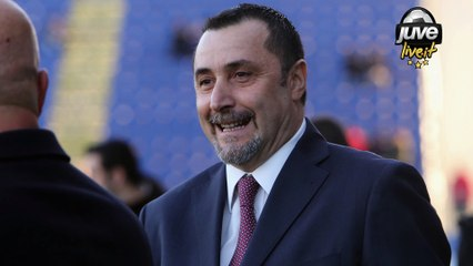 News Juventus, Mirabelli: «Bonucci è un grande uomo»