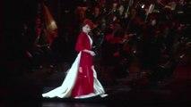 La Callas : le concert hologramme à  Pleyel