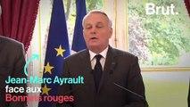 Édouard Philippe face aux gilets jaunes, le remake de Jean-Marc Ayrault et les bonnets rouges
