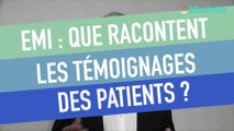 Expériences de Mort Imminente (EMI) : que racontent les témoignages des patients ? Les réponses du Dr Charbonier