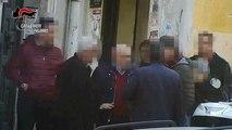 "Sicile : la police capture ""Tonton Settimo"", nouveau parrain de Cosa Nostra"