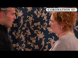Coronation Street: Fiz leaves! Sinead's friend on deathbed! (Soap Scoop Week 49)
