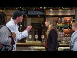 Emmerdale: Charity punches Marlon | Dawn tries to kiss Pete (Soap Scoop Week 50)