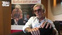 Johnny Hallyday : Pierre Billon nous raconte l'histoire du tartare sur la tournée Mad Max en 1982
