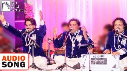 Mohe Apne Hi Rang Me | Niyazi Brothers | Qawwali | Audio Song | Indian Music | Art And Artistes