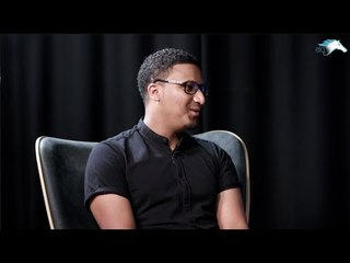 Part 1 - Mary Talk Show - Short Interview with Yuel Tekle  - About ela tv mobile application