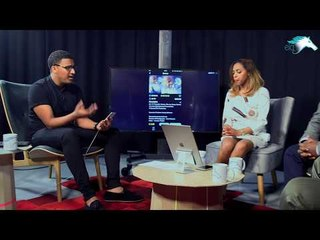 Part 4 Final - Mary Talk Show about Eritrean Film Industry - with Senay Solomon - Yasin Omer