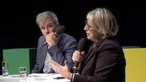 Interventions de Marie-Anne Montchamp et Jean-Philippe Viriot-Durandal