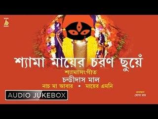 Shyama Mayer Charon Chuye   Shyamasangeet   Devotional Songs   Chandidas Mal   Bhavna Records