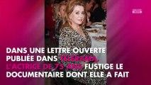 Catherine Deneuve pousse un violent coup de gueule contre Laurent Delahousse