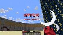 999.999.999 METRE UZAY ŞANS BLOKLARI KULESİ - Minecraft