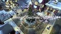 Merry Christmas 2018 - Joyeux Noel 2018 - Bonne année 2019 - Happy New Year 2019