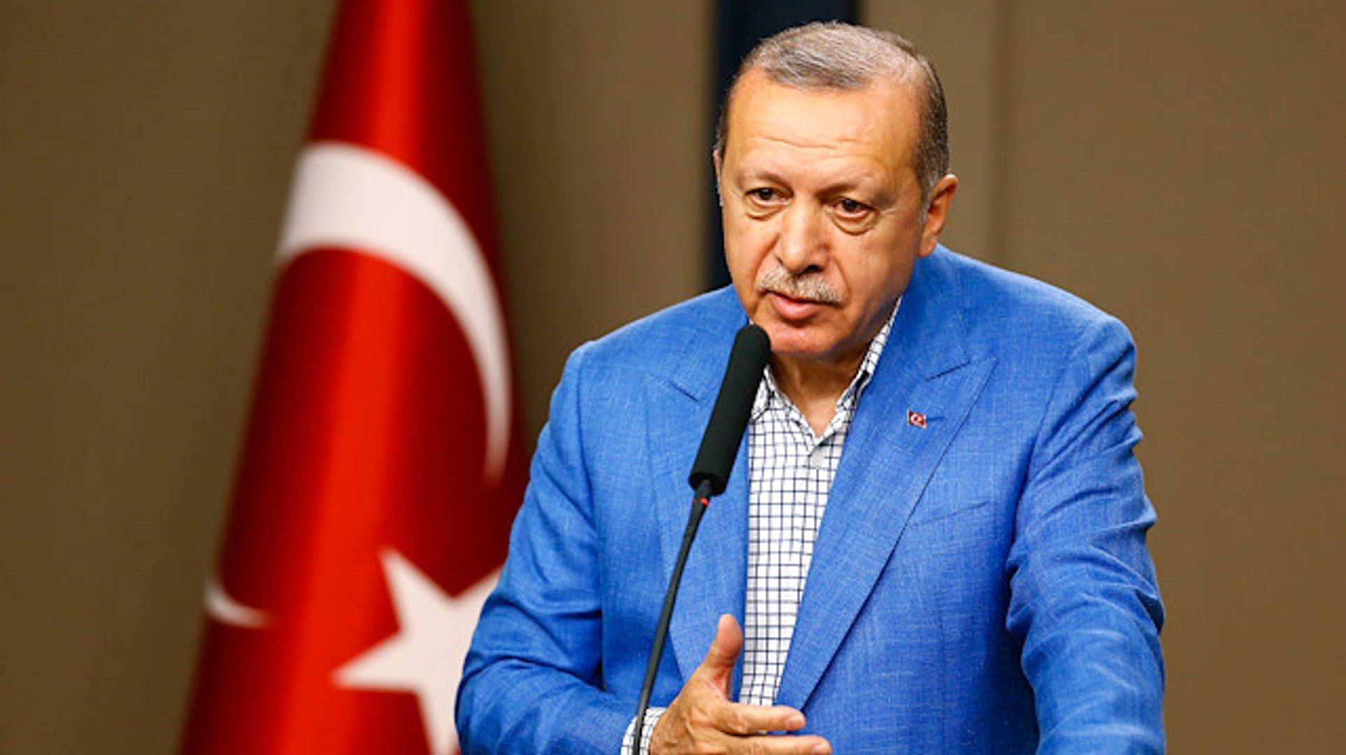 2018 Yılının Son 6 Ayında En Fazla Haber Yapılan Siyasi Lider Cumhurbaşkanı Erdoğan Oldu