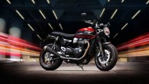 2019 Triumph Speed Twin First Look