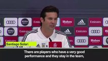 Eng Sub: Solari fuels Isco transfer rumours as Real Madrid prepare for Copa del Rey clash