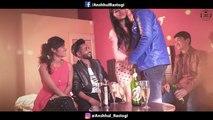 Ek Samay Mein Toh Tere Dil Se Juda tha - Oporadhi - cute Love Story - School Love Story