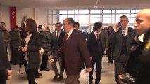 Akçakoca Bey Siyasal Bilgiler Fakültesi Açılışı Yapıldı - Düzce