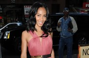 Jada Pinkett Smith resented her father