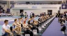 MAIF Aviron Indoor, championnats de France 2019