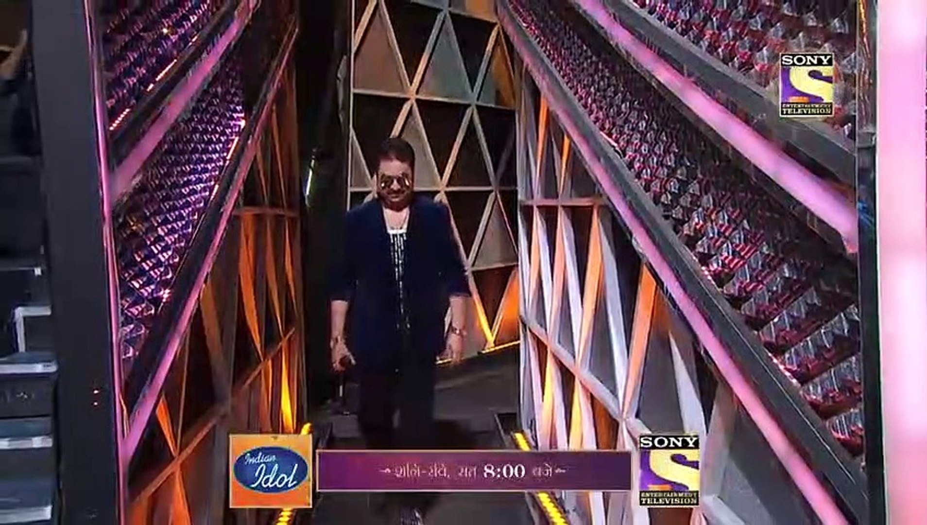 Indian Idol- The Return of Kumar Sanu! Get ready to experience the magic of  90s again!